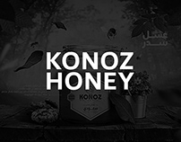 KONOZ - Honey