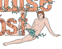 Paradise Lost Illustrated Title