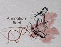 2018 Animation Reel