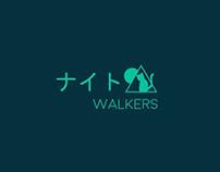 ナイト Walkers