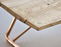 coffee table 454