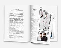 Ladies Night - Fashion Event . Publication