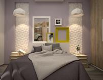 Girl Bedroom_Rehab City