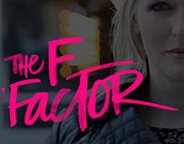 The F Factor – Nikki Groom