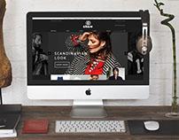 Chase- Fashion webshop