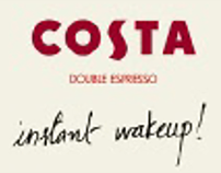 Costa Instant Wakeup!