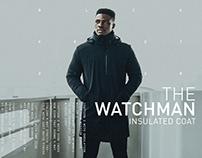 Watchman Coat
