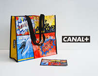 CANAL+ • PRINT