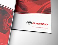 Corporate Brochure & Case Study