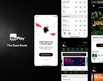 MoPlay - The Case Study