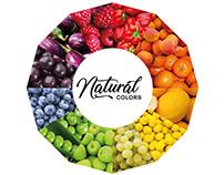 1oo Natural Colors