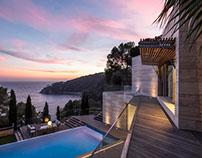 Casa Llorell en la Costa Brava | DOSARQUITECTES