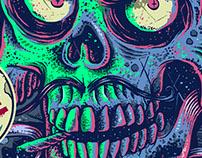 Carnabis: por Kin Noise / Trampa Studio