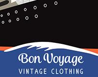 Bon Voyage Logo