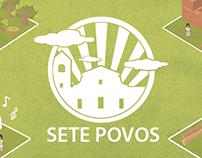 Sete Povos - Atomic Rocket
