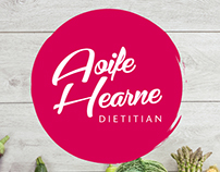 Aoife Hearne Dietitian