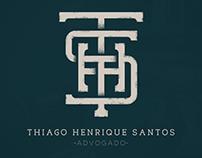 Thiago Henrique Santos - Branding