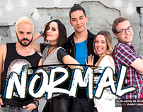 NORMAL - Peça de teatro.