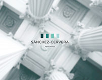 Branding Sánchez-Cervera Asociados