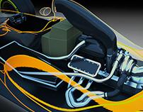 2015 - Proyecto La F1 del Futuro