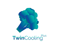 Himalia - Twin Cooling