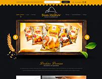 Website - Bem Melhor