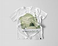 Madina T-shirt