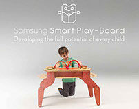 samsung smart play board