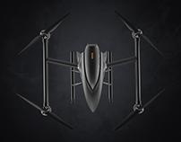 CONCEPT UAV DESIGN