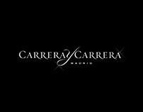 Jewelry designs for Carrera y Carrera
