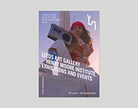 Yorkshire Sculpture International 2019
