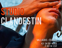STUDIO CLANDESTIN
