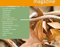Cantine Rallo // magazine