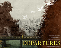 Departures: Movie Posters