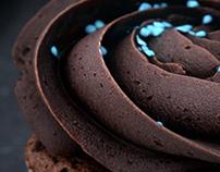 Cupcake CGI
