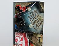 Civilwarland In Bad Decline Book Jacket