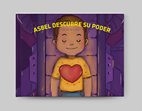 Asbel descubre su poder - The secret power of Asbel