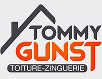 Tommy Gunst / Logo