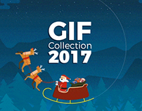 GIF collection 2017