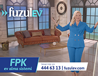 FuzulEv TVC