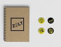 Zolt Branding
