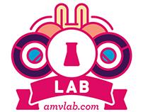 AMV LAB // Branding