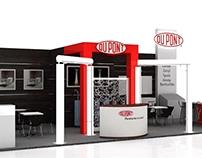 Dupont Trade show 2014