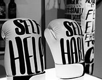 Self Help | Self Harm