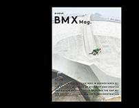 BMX Mag.