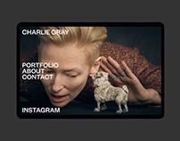 Charlie Gray
