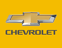 Collection of assets for Chevrolet
