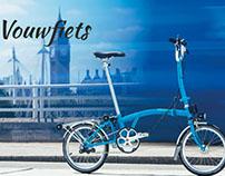 Welke fiets ben jij