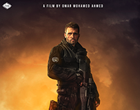 Action Movie Poster Manipulation