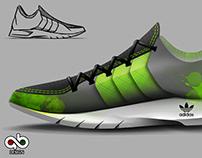 greencool shoes adidas